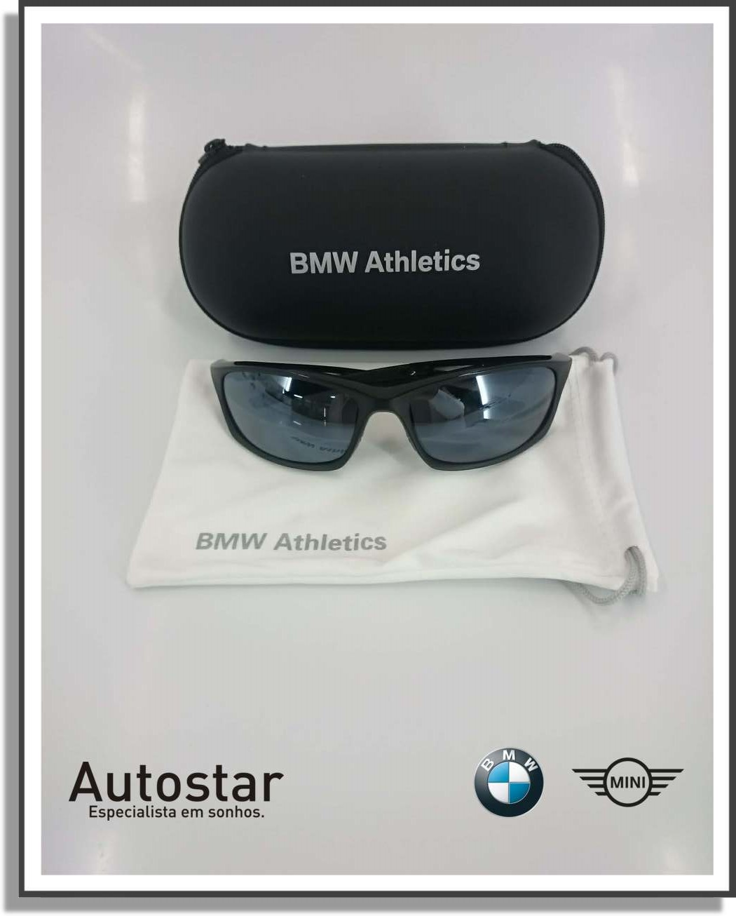 Óculos de sol BMW Althletics Sports